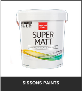 Sissons Paints